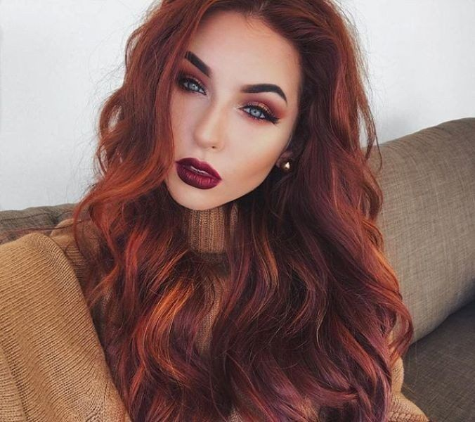 fall hair 2017